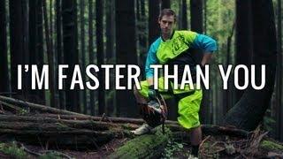 getlinkyoutube.com-I'm Faster Than You