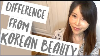 Less is More Skincare | Difference between Korean Beauty & Japanese Beauty
