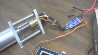 getlinkyoutube.com-DIY_CNC_Spindle