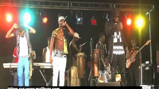 TAL B HALALA - Concert Fali Galaka du 04 avril 2015 au Stade Modibo Keita de Bamako