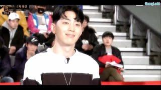 getlinkyoutube.com-[ซับไทย] #SMTM5 เปิดตัวโปรดิวซ์เซอร์ 'เกรย์' EP1 cut
