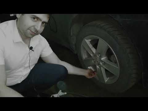 Датчик давления в шинах