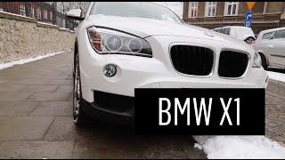 getlinkyoutube.com-BMW X1 - Chłopaś prowadzi - test #10, jazda próbna