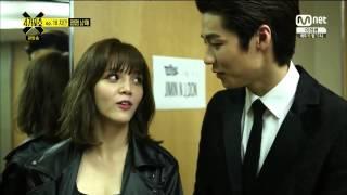 getlinkyoutube.com-[ENG] Naked 4 Show with AOA Jimin - Seunghyub Cut