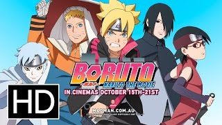getlinkyoutube.com-Boruto: Naruto The Movie - Official Full Trailer