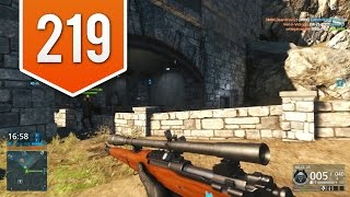 getlinkyoutube.com-BATTLEFIELD HARDLINE (PS4) - RTMR - Live Multiplayer Gameplay #219 - THE M1903 SNIPER RIFLE!