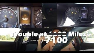 getlinkyoutube.com-2016 Toyota Tacoma ABS Error returns
