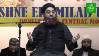 getlinkyoutube.com-Mufti Akmal Amazing Bayan at Dunfermline Central Mosque | MiladPak
