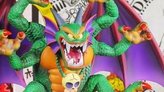 getlinkyoutube.com-【ドラクエ】ドラゴンクエスト モンスターズギャラリースーパーHG フィギュア シドー【レビュー】
