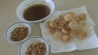 """getlinkyoutube.com-"""" GOL GAPPE """" Bajias Cooking"""