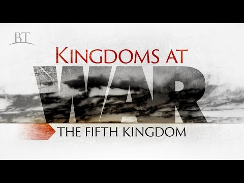 Beyond Today - Kingdoms at War: The Fifth Kingdom