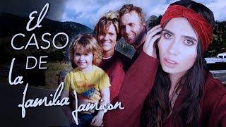 TODO sobre el MISTERIOSO caso de LA FAMILIA JAMISON - Paulettee