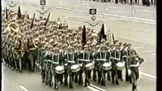 getlinkyoutube.com-Popular Prussian Military Parade March - Yorckscher .