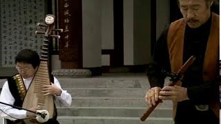 getlinkyoutube.com-Kitaro - Mercury (live in China - 2004)