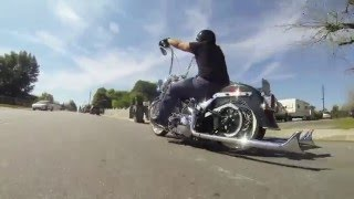 Harley Softail Deluxe Vicla