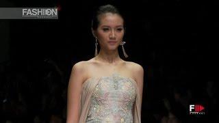 getlinkyoutube.com-IMELDA HUDIYONO Jakarta Fashion Week 2016 by Fashion Channel
