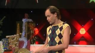 getlinkyoutube.com-Olaf Schubert - Erinnerungen an Weihnachten 2014