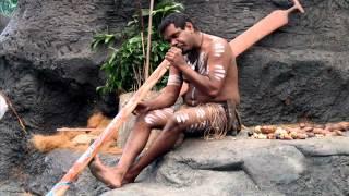 getlinkyoutube.com-Spirit of Meditation - Native Didgeridoo