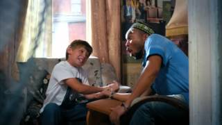Вождь разнокожих-трейлер(2012)HD