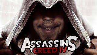 getlinkyoutube.com-WUANT NO ASSASSIN'S CREED 4
