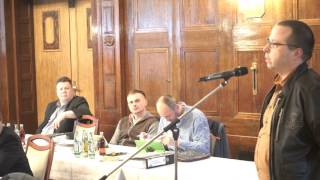 Stadtratssitzung Zeitz vom 23 März 2017