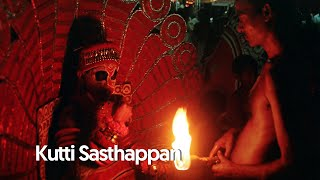 getlinkyoutube.com-Theyyam Agni Kantakarnan Video Film PART 3