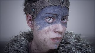 Hellblade: Senua's Sacrifice - Dev Diary 28: The Faces Behind The Voices