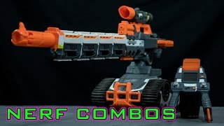 getlinkyoutube.com-NERF COMBOS | TERRASCOUT