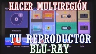 getlinkyoutube.com-¿Cómo hacer multiregión tu reproductor de blu-ray SAMSUNG?