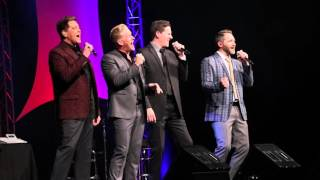 getlinkyoutube.com-Ernie Haase & Signature Sound (Someday / Glory to God in the Highest) 02-27-16