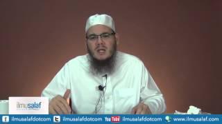 getlinkyoutube.com-Ustaz Idris Sulaiman - ISIS Khawarij