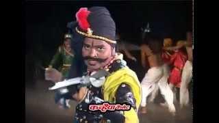 getlinkyoutube.com-Alha Bhujariyo Ki Ladai Vol 2/Chandrawal Ka Dola/Deshraj Pateriya
