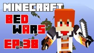 [Minecraft : Bedwars] EP.38 จบด้วยธนู w/MisterboomzaXI Ch