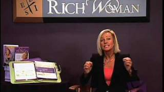 Financial Education Video - Rich Woman - Goals and Ideals