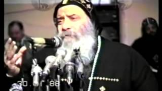 getlinkyoutube.com-تأثير البيئة عظه للبابا شنودة الثالث - Environmental effects - HH. Pope Shenouda III