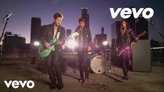 Hot Chelle Rae - Tonight Tonight