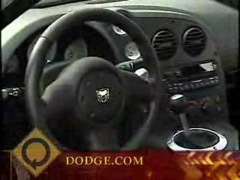2008 Dodge Viper Problems and Repair Information