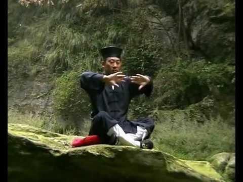 Wudang Daoist Meditation, Beautiful Chinese Music