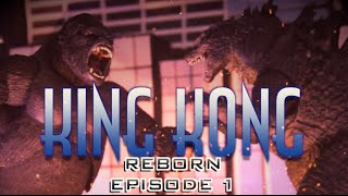 getlinkyoutube.com-King Kong: Reborn (Stop Motion) (Episode 1) *HD*