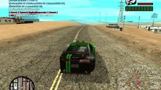 getlinkyoutube.com-GTA SAMP Speed.Cleo