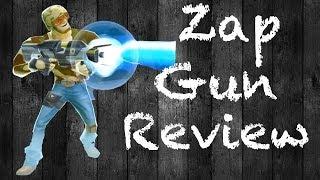 getlinkyoutube.com-Respawnables Zap Gun Review!!!