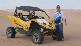 getlinkyoutube.com-2016 Yamaha YXZ 1000r Side-x-Side Video Review