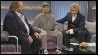 getlinkyoutube.com-Bud Spencer and Terence Hill on german TV Show Wetten, dass..? 1995 part1
