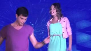 "getlinkyoutube.com-Violetta 2: Diego e Vilu Cantano ""Yo soy asi""  (Episodio 20)"