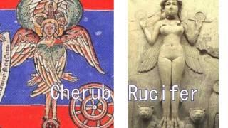 getlinkyoutube.com-842+Mozart+Beethoven(神が人間を2つに分けたとき)神々の歴史history of Gods