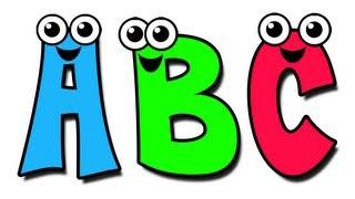 """getlinkyoutube.com-""""ABC Alphabet Songs Collection Vol. 1"""" - Learn the Alphabet, Phonics Songs, Nursery Rhymes, Beavers"""