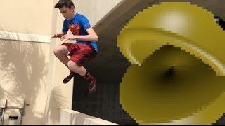 getlinkyoutube.com-PIXELS Short Film - Pac-Man