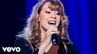 getlinkyoutube.com-Mariah Carey - I'll Be There (from Fantasy: Live at Madison Square Garden)