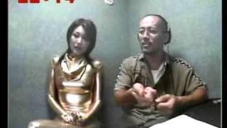 getlinkyoutube.com-宮川賢&黄金咲ちひろのニンニンちくび♪2009年9月28日(月)②