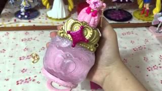 getlinkyoutube.com-Go! Princess Precure- Princess perfume